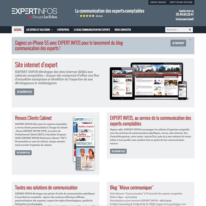 expert-infos